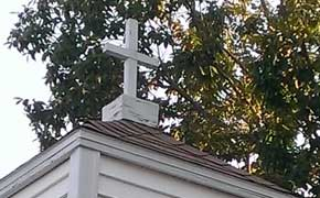 St Joseph Church Steeple